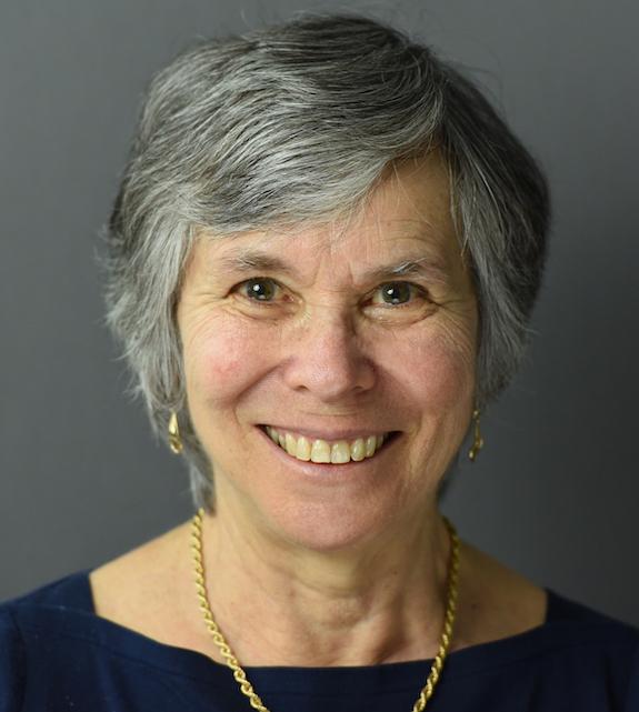 photo of Ruth Kazdan